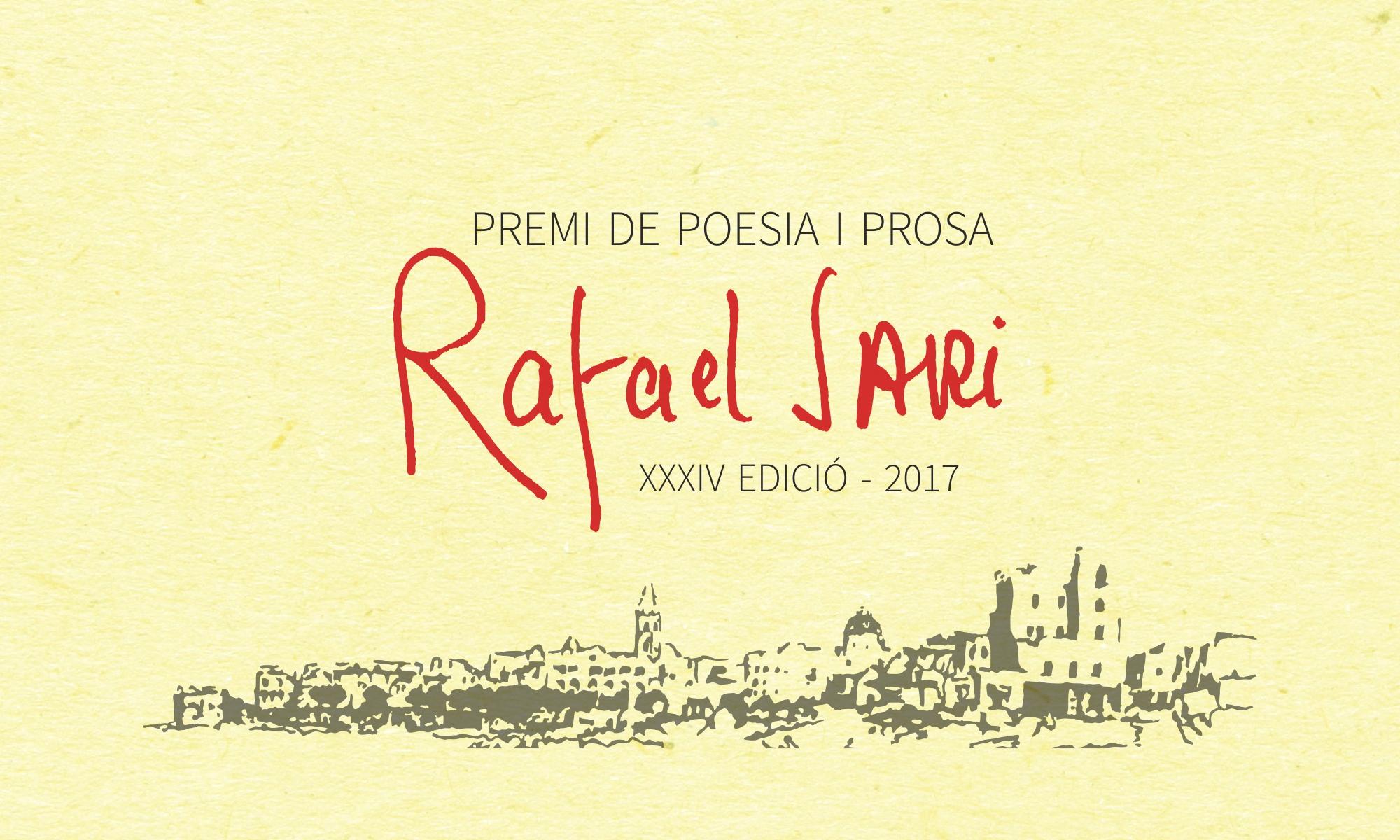 "Premi ""Rafael Sari"""